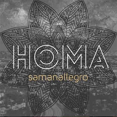 دانلود آلبوم جدید سامان الگرو هما