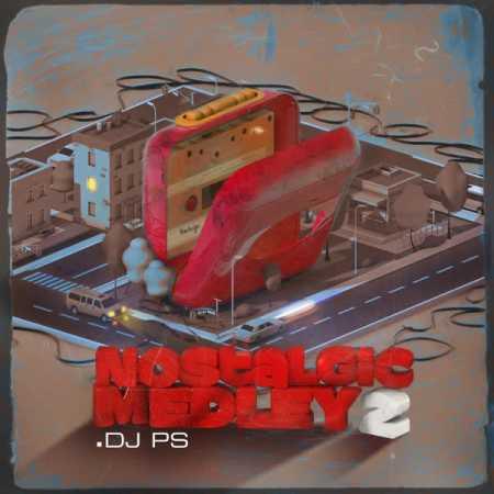 دانلود ریمیکس دی جی پی اس  به نام نوستالژیک مدلی 2