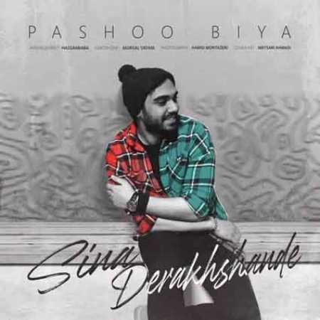 دانلود آهنگ  سینا درخشنده به نام پاشو بیا پاشو بیا از تنهایی در بیام
