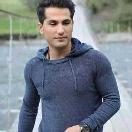 دانلود آهنگ  احمد سعیدی به نام من پایم هرچی تو بگی لب تر کن