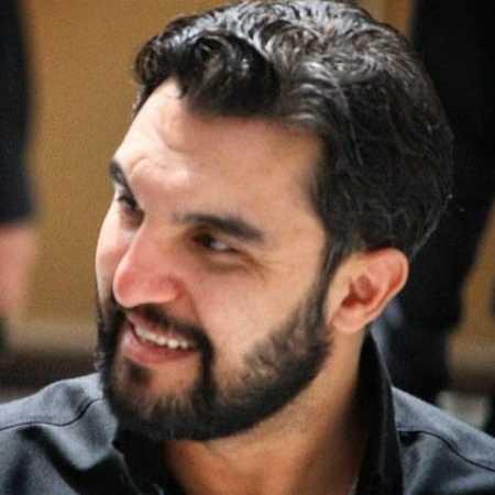 دانلود مداحی حمید علیمی به نام زخمی که بعضی شبا سر وا می کرد سر چاه از کربلایی