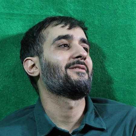 دانلود مداحی  محمدحسین پویانفر به نام ای آرامش من ای خواهش من