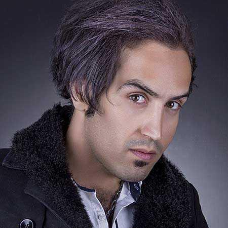 جان جان جانم هی ای گل نازم از احمد سلو