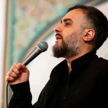 محمد حسین پویانفر فاطمه مولاتی