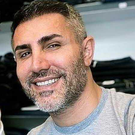 مرتضی اشرفی سن سیز